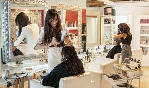 Salone Glamour Parrucchieri Mirano