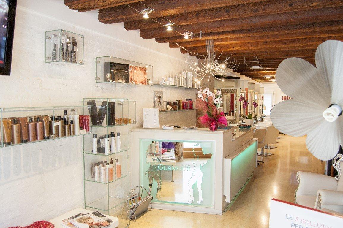 Salone Glamour MIrano