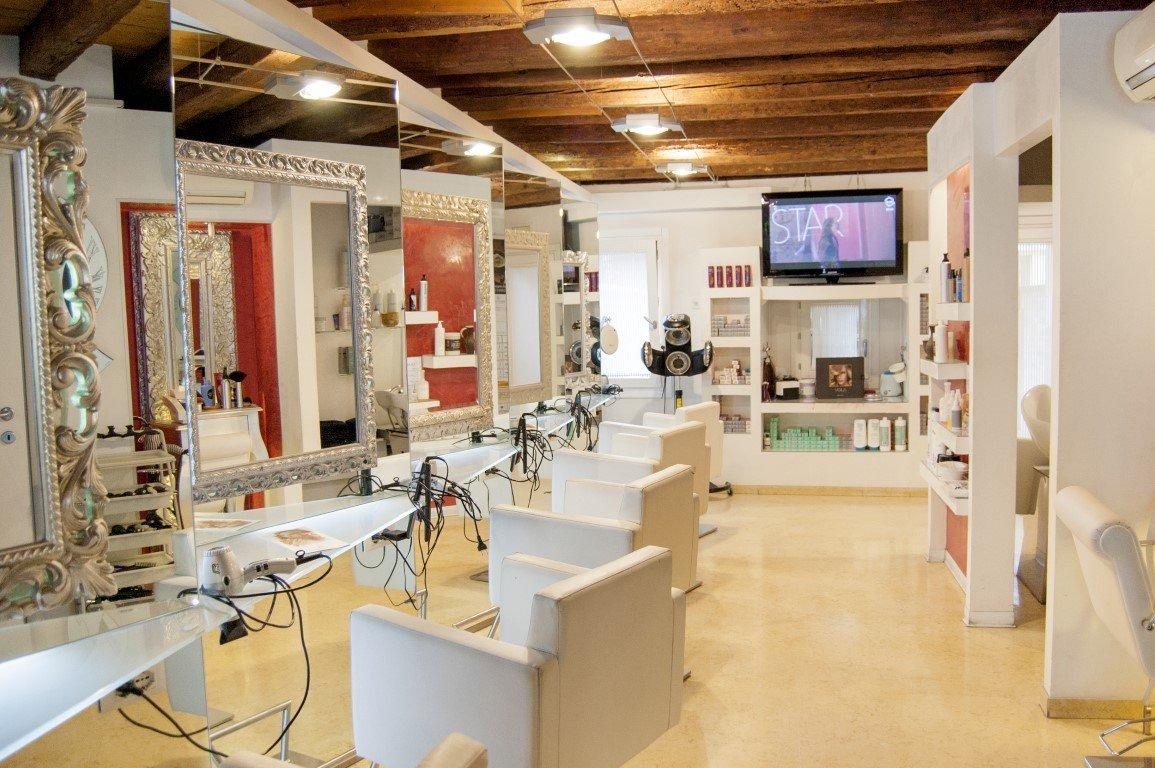 Salone Parrucchiere Glamour