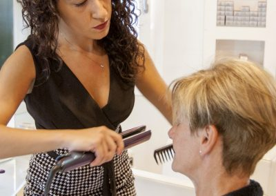 Salone Parrucchiere Glamour Viviana
