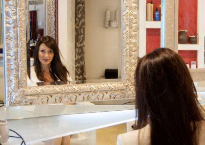 Salone Parrucchiere Glamour Debora
